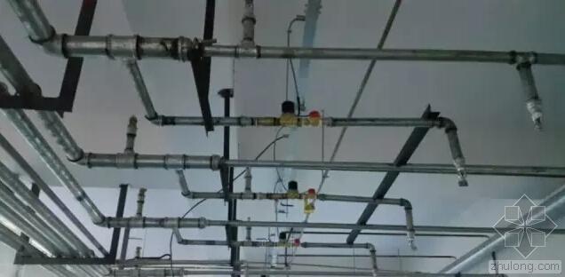 关于消防工程给排水的禁忌雷区30条,要牢记!