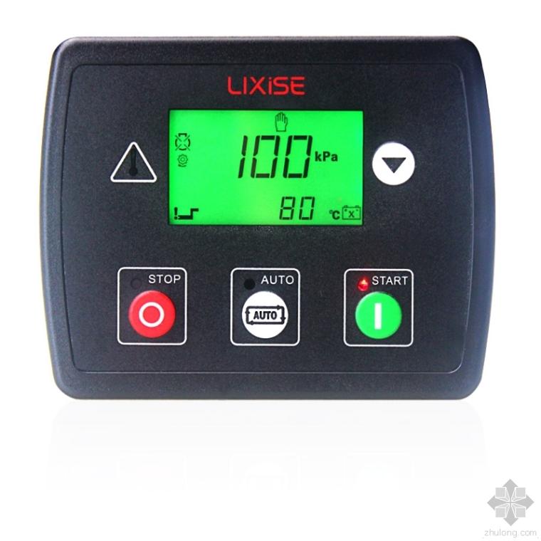LXC706发电机启动控制器之优势对比