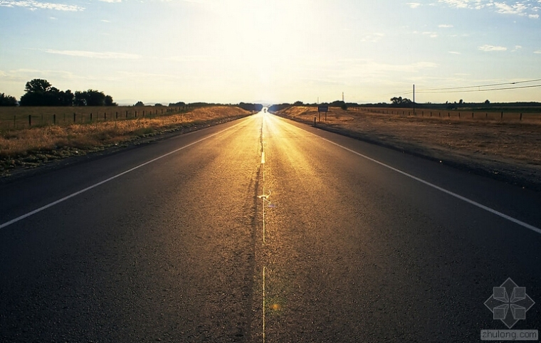 道路工程施工路面养护必备
