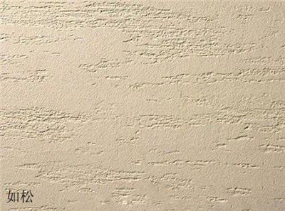 蓝天豚硅藻泥,常见的几种肌理施工工艺