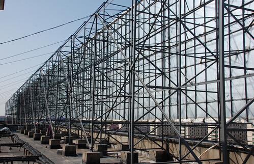 钢结构工程量计算、报价要点知识解析
