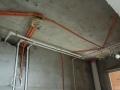 给排水工程、电气、空调施工过程中的技术管理