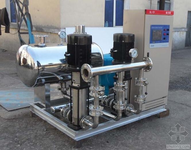 变频恒压供水方案有哪些作用