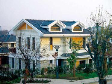 万达:豪宅项目成本管控要点