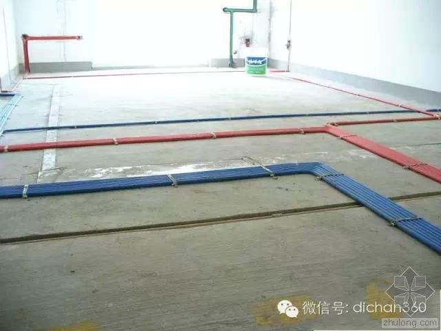 施工验收标准(水路、电路、木工、泥工、油漆、乳胶漆)图文双解