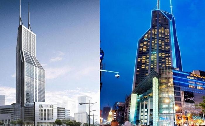 中国最烧钱地标建筑TOP10,你家乡上榜了吗?