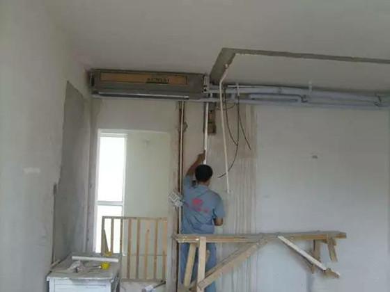 空调管道的设计与安装