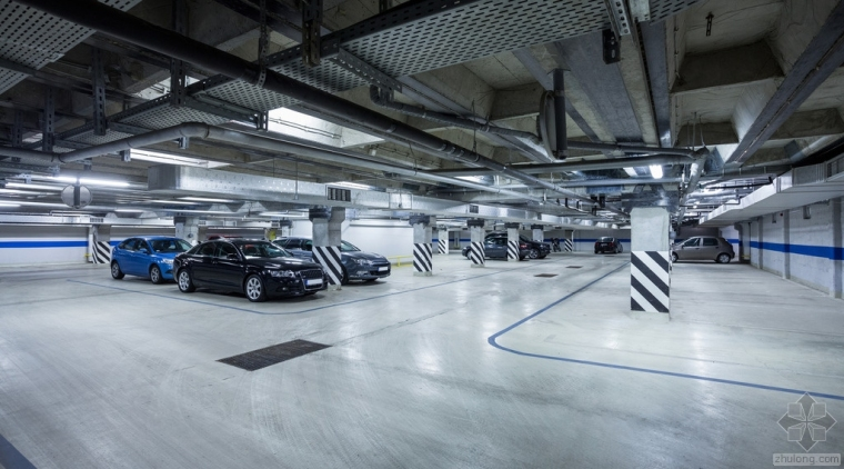 规范解读 ▏《汽车库、修车库、停车场设计防火规范》解析