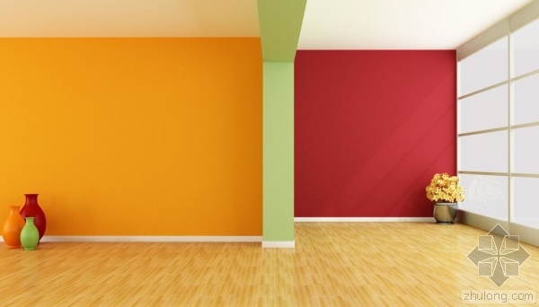 室内墙面装饰 选对材料才最好