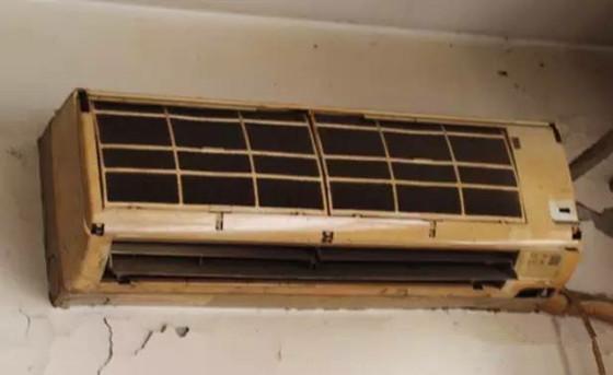让你知道空调清洗的重要性!