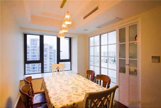 家用中央空调风口的材质、种类及安装