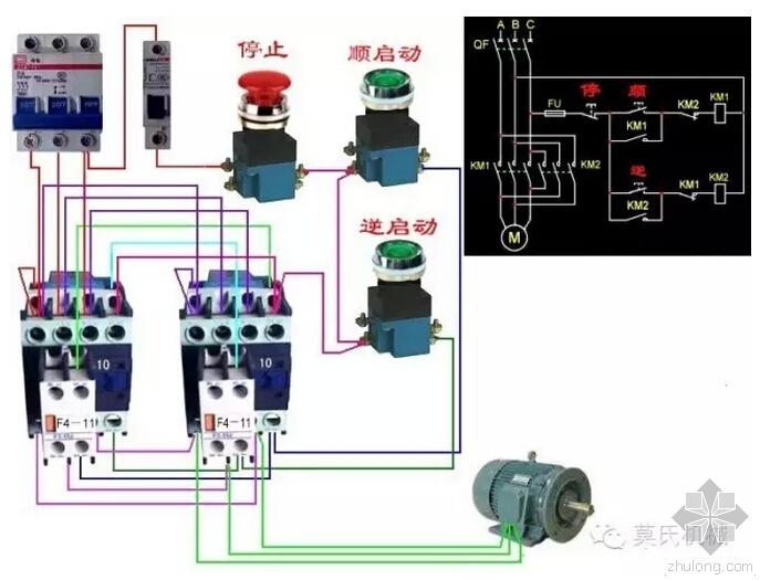 电气工程师分享如何调试电气设备