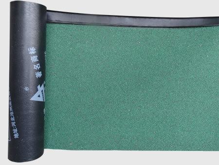 1.2厚高密度聚乙烯耐根穿刺自粘防水卷材什么价位
