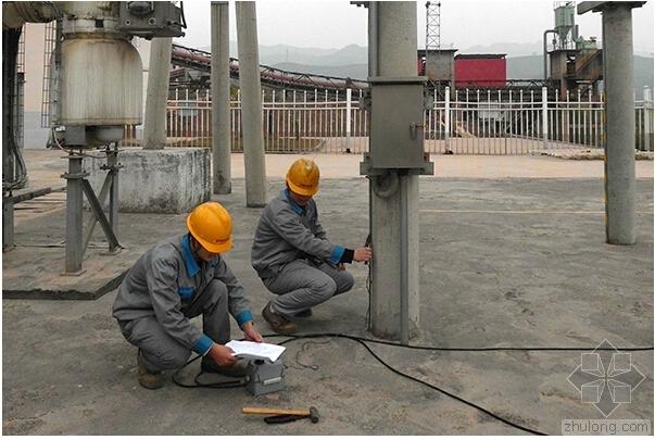 安全防范系统的防雷器安装和防雷接地规范