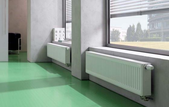 装修好的房子,能装暖气吗?