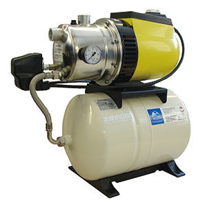 液压泵的基本性能参数有哪些?