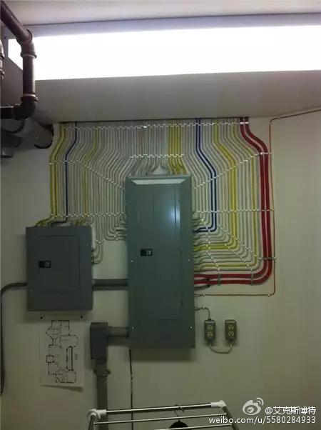 德国电工:电线也可以这样美