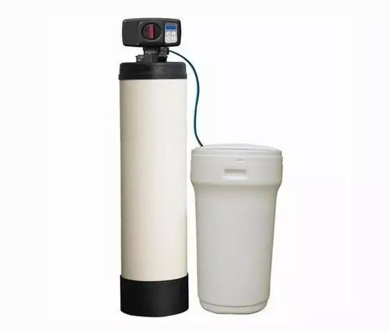 锅炉软化水设备工艺及特点说明