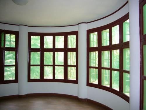 几种常见门窗的优缺点,你造吗?