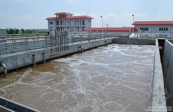 我国80%污水厂达不到一级A排放标准,亟待升级