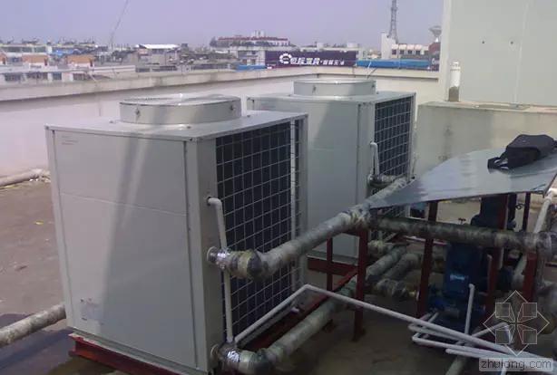 空气源热泵Q&A | 你想要的答案都在这里!