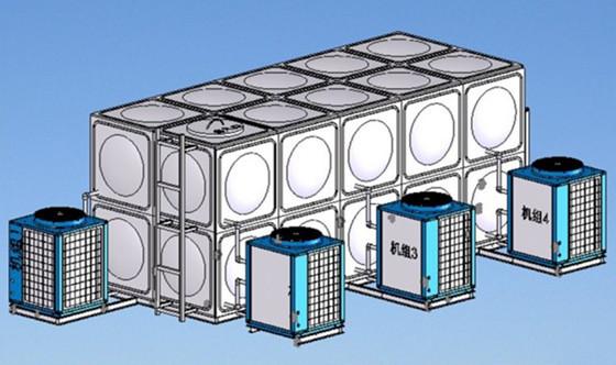 技术分享 | 关于空气源热泵技术的几大疑问!