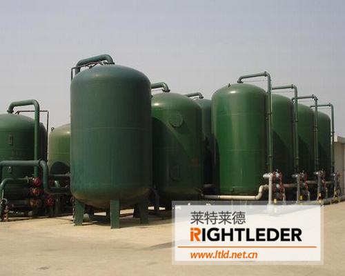 莱特莱德反渗透水处理技术攻克 制药废水处理难题解决