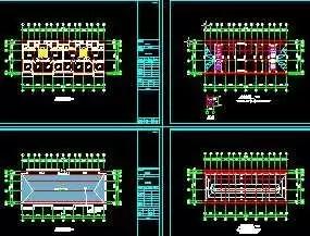 经验总结——建筑工程量和装饰工程量计算难点