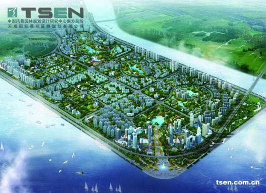 风景园林设计对城市景观综合设计的影响