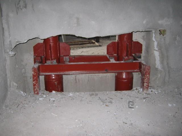 關于空調冷凍水管支架安裝疑問
