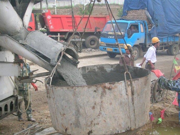 旋挖钻施工(图解)