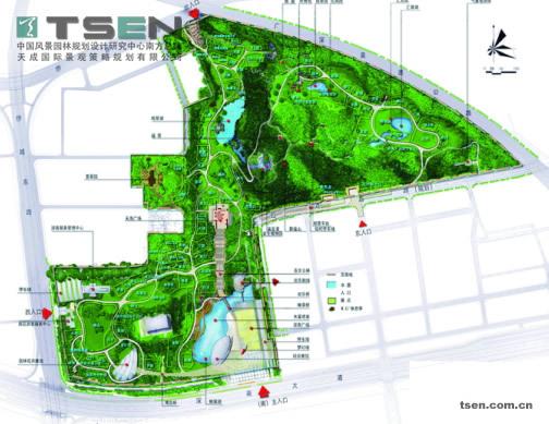 第五届中国(深圳)国际园林花卉博览园