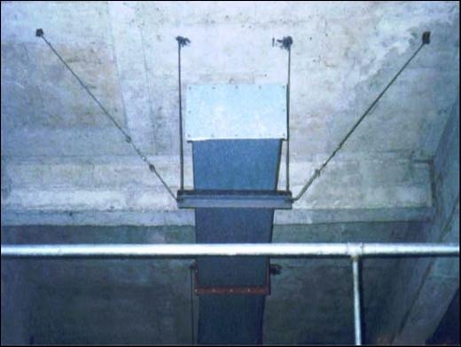 入门必读——安装工程图解说明(吊顶内管线安装)