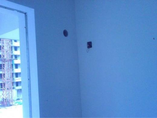 SN保温砌块、BM轻集料隔墙砌块产品施工方法