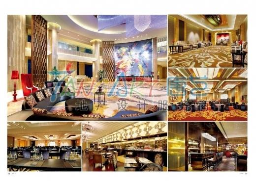 无界3   多样化的商务酒店