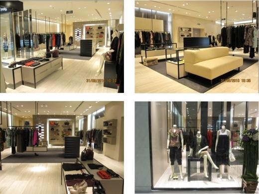 如何提高服装店铺的销售氛围来提高销售业绩