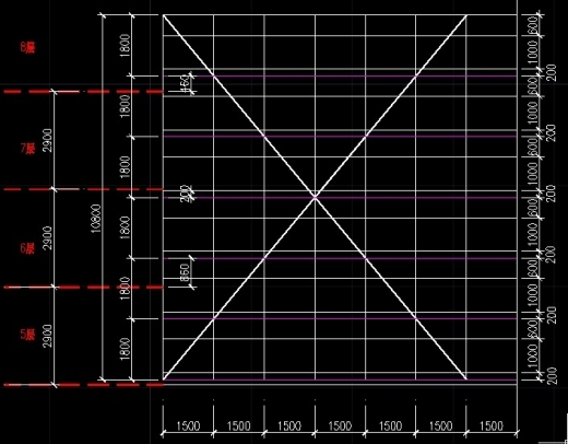 JGJ130-2011扣件式钢管脚手架关于连墙件相关问题