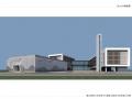 青少年活动中心建设工程设计项目