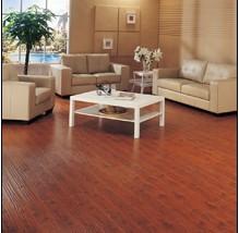 地板十大品牌强化地板新古典主义阳光柚木