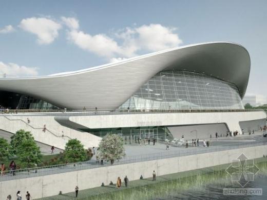 著名建筑师的设计硬伤:扎哈·哈迪德设计的奥运会水上中心