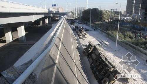 8月份交通事故看当今国内道路桥梁建设