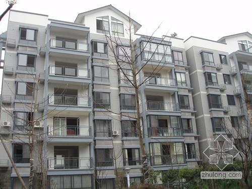 别墅外墙装饰首选涿州汇成塑业