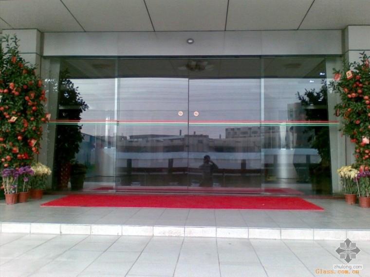 宣武区长椿街安装办公室玻璃隔断