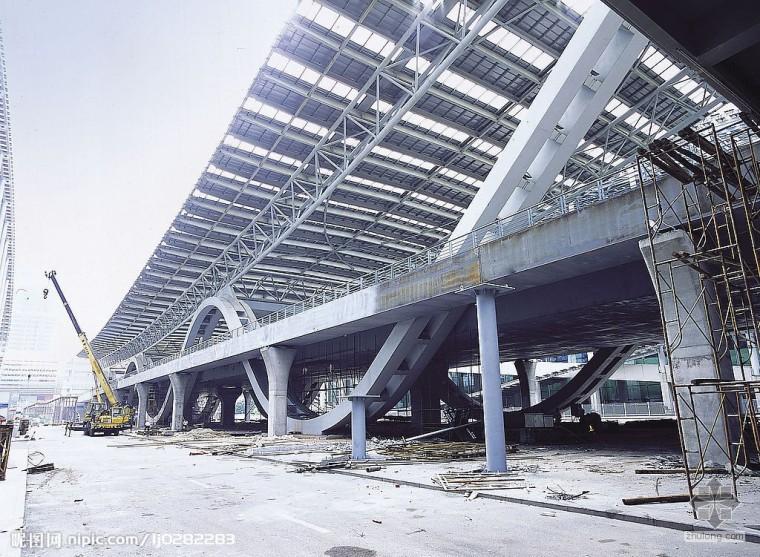 当代建筑工程的新结构体系