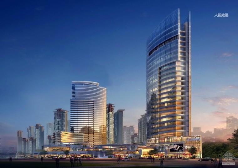凯里大型城市综合体项目招募策划销售代理