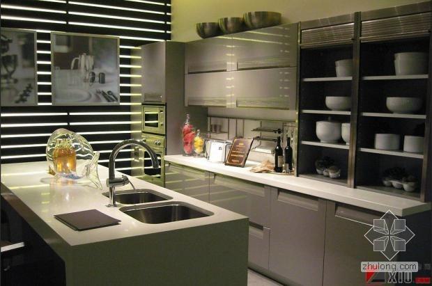 关于厨房装修的小常识