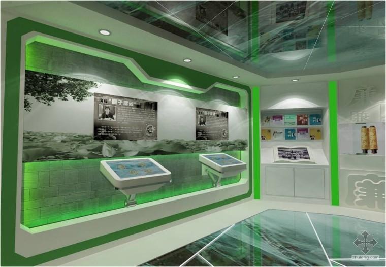 廉政展厅推进廉政文化建设