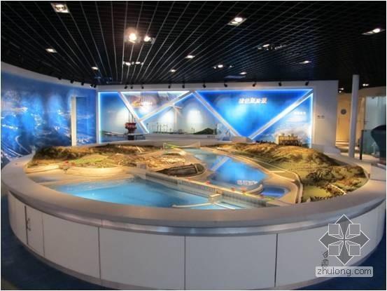电力展厅:打造科技盛宴 畅享电力体验