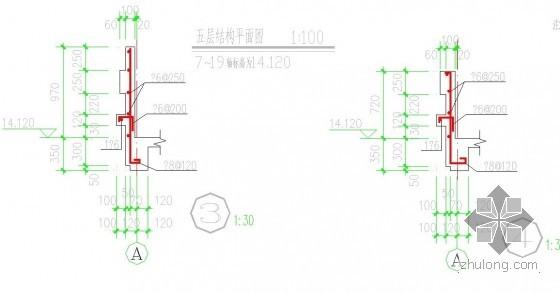 砖混结构住宅楼施工图纸.jpg