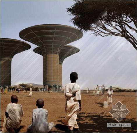 令人叹为观止的世界十大绿色建筑